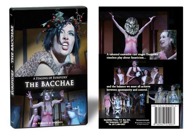 The Bacchae Box